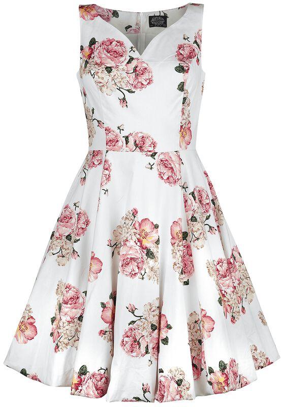 Taraneh Swing Dress