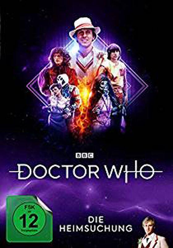 Fünfter Doktor - Die Heimsuchung