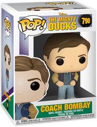 Coach Bombay Vinyl Figur 790