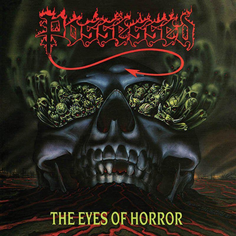 The Eyes Of Horror