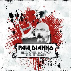 Paul Di'anno Hell over Waltrop - Live in Germany