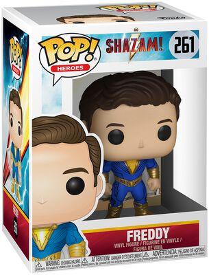 Freddy Vynil Figure 261