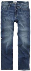 Regular Jeans A-117
