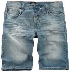 Pensacola Loose Fit Short