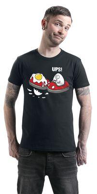 Eier UPS!