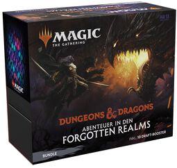 Dungeons And Dragons - Adventures in the Forgotten Realm - Bundle deutsch