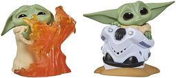 The Mandalorian - The Child (Baby Yoda) 2er Set