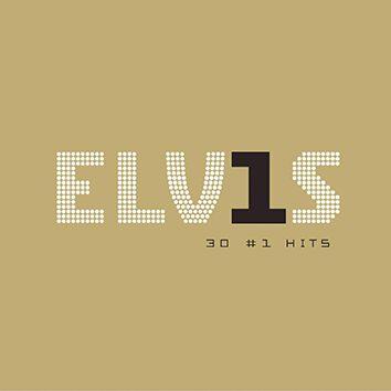 Presley, Elvis Elvis 30 #1 Hits CD multicolor 07863680792