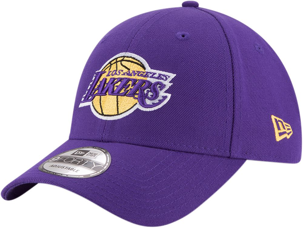 9FORTY Los Angeles Lakers