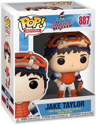 Jake Taylor Vinyl Figur 887