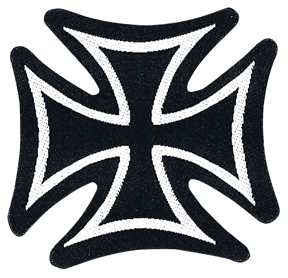 Iron Cross   Patch  Standard