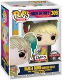 Harley Quinn Boobytrap Battle Vinyl Figure 309