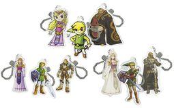 Zelda - Mystery Mini
