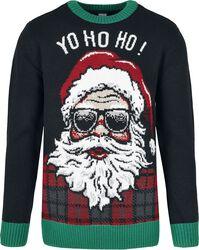 Yo Ho Ho Sweater