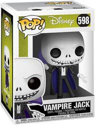 Vampire Jack Vinyl Figure 598