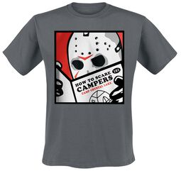 Jason Voorheers - How To Scare Campers