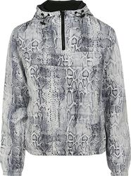 Ladies Pattern Pull Over