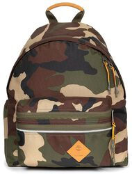 Backpack Padded Zippl'r