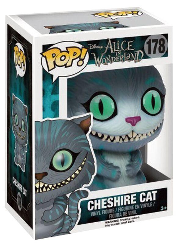 Cheshire Cat Vinyl Figur 178
