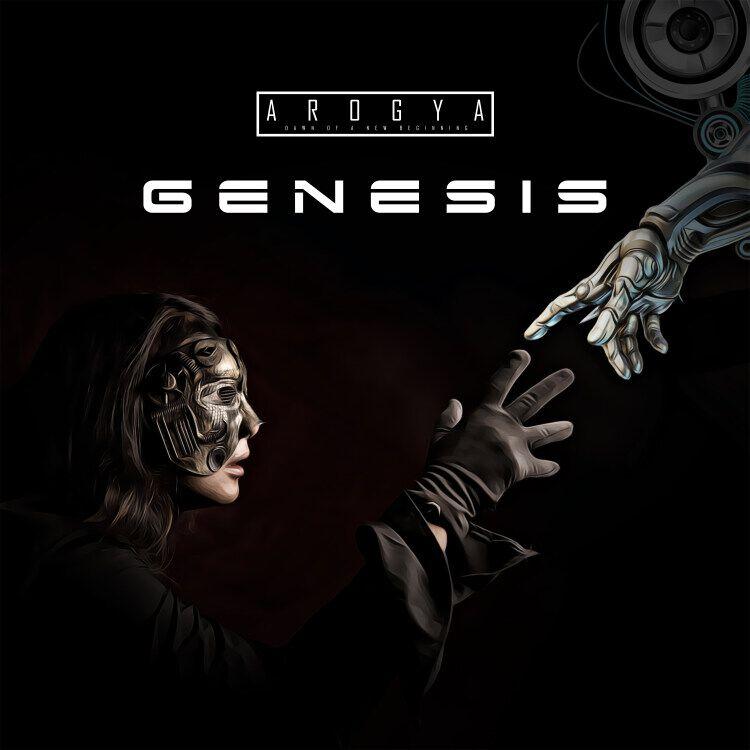 Image of Arogya Genesis CD Standard