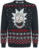 Merry Rick Mas