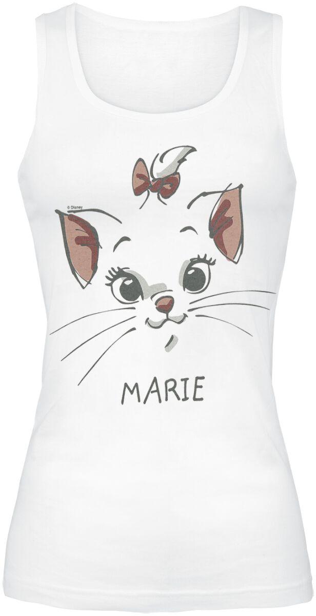 Aristocats Marie - Sweat Top weiß 380563