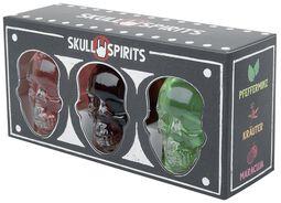 Skull Spirits