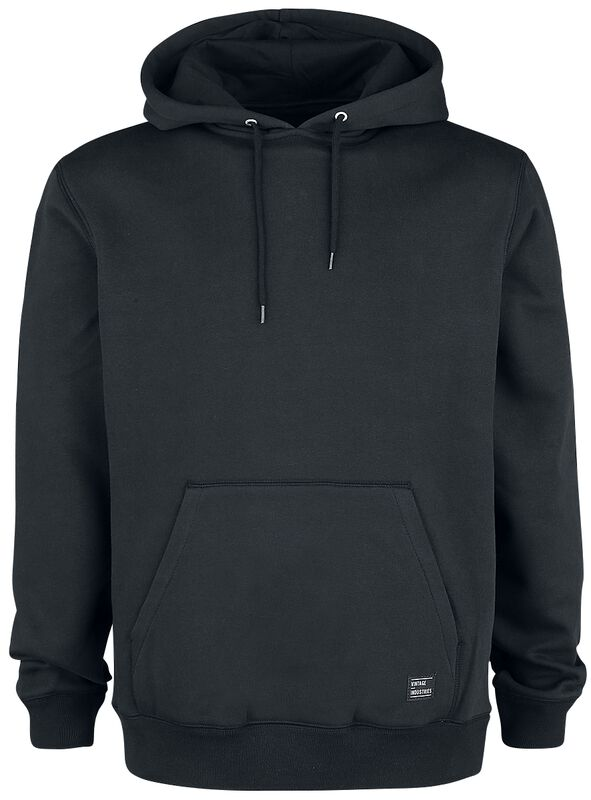 Derby Hooded