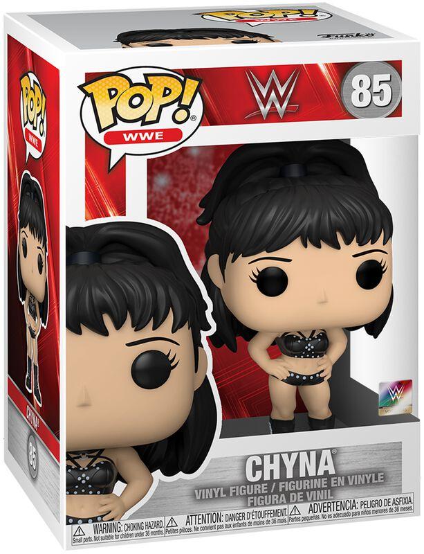 Chyna Vinyl Figur 85