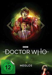 Vierter Doktor - Meglos