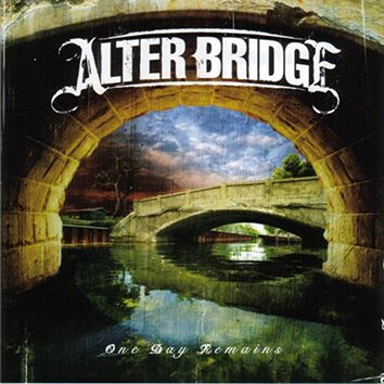Image of Alter Bridge One day remains CD Standard