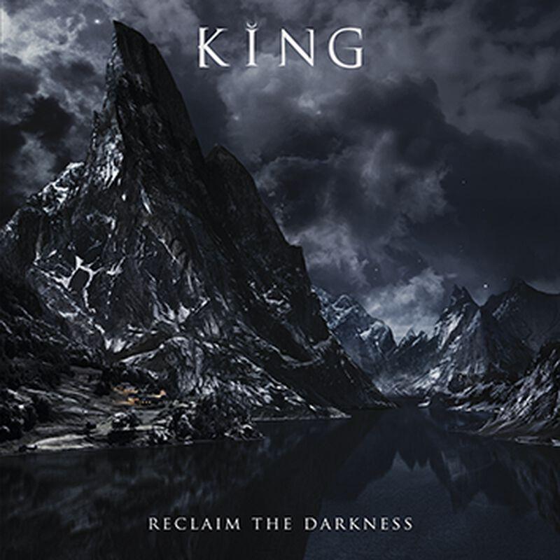 Reclaim the darkness
