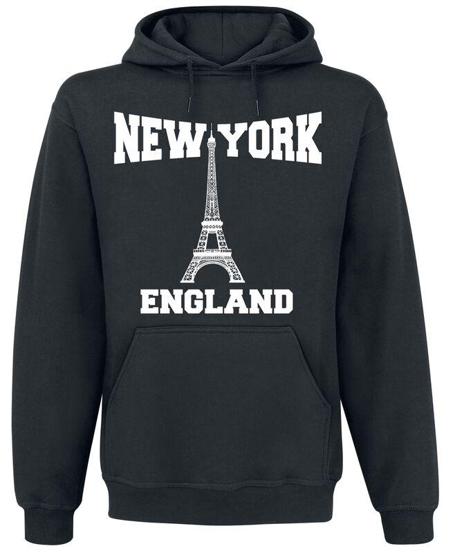 New York England