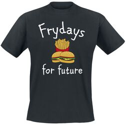Frydays For Future