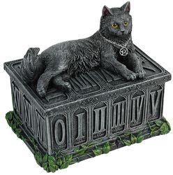 Fortune's Watcher Tarot Box