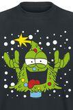 verrückter Weihnachtsbaum