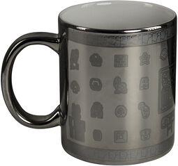 Glossary Mug