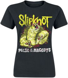 Pulse Of The Maggots