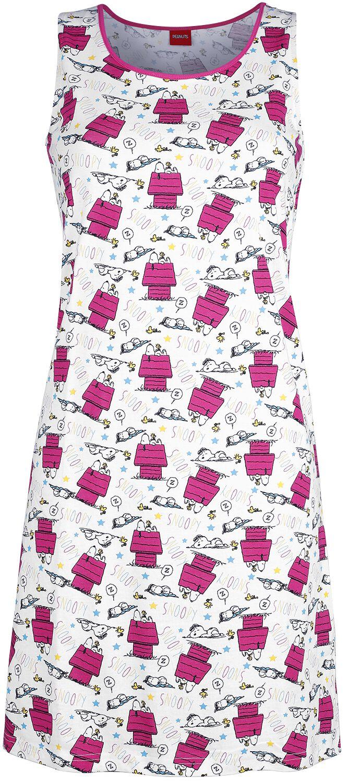 Peanuts Snoopy Nachthemd multicolor 392713