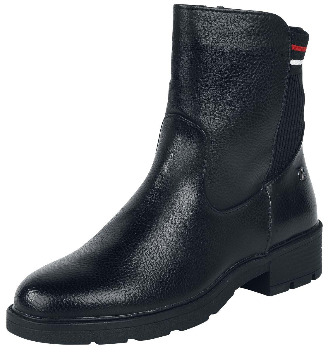Image of Refresh Boot Anfibi/Stivali nero
