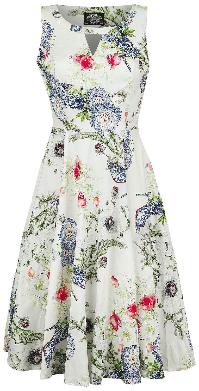 Kleider für Frauen - H R London Cinderella Dress Kleid multicolor  - Onlineshop EMP