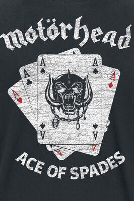 Flat Warpig Aces