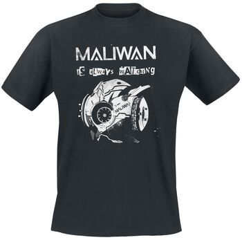 3 - Maliwan