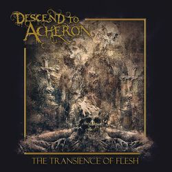 The transience of flesh