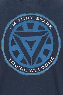 I´m Tony Stark