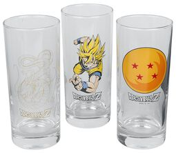 Goku, Dragon Ball, Shenlong