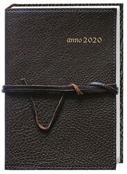 Mittelalter Kalenderbuch A6 anno 2020
