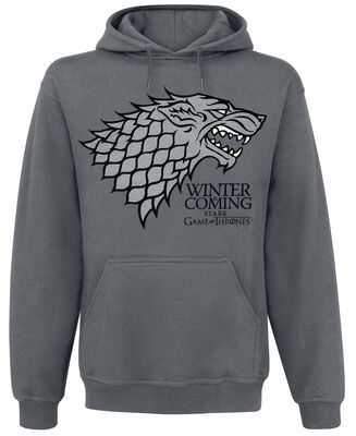 Haus Stark - Winter Is Coming