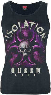 Isolation Queen