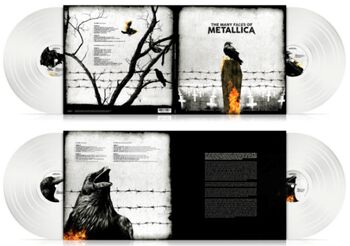 The Many Faces Of Metallica
